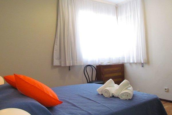 Barcelona City Seven (ех. Mini Hotel Hostal Barcelona) - фото 4