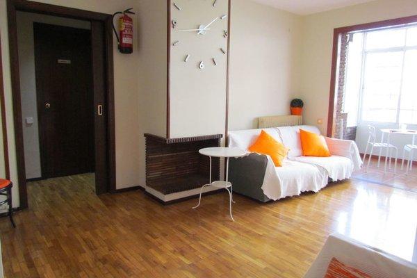 Barcelona City Seven (ех. Mini Hotel Hostal Barcelona) - фото 6