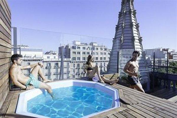 Urbany Hostel BCN GO! - фото 23