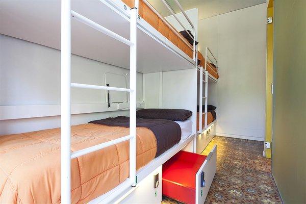 Urbany Hostel BCN GO! - фото 4