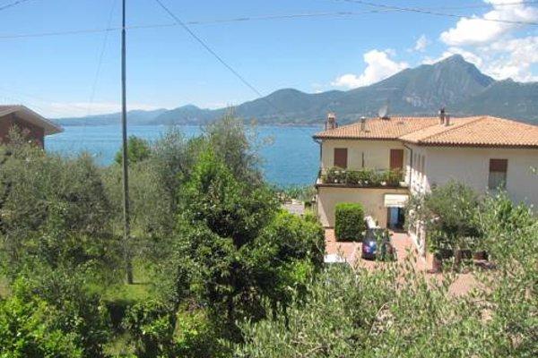 Villa Girasole - фото 43