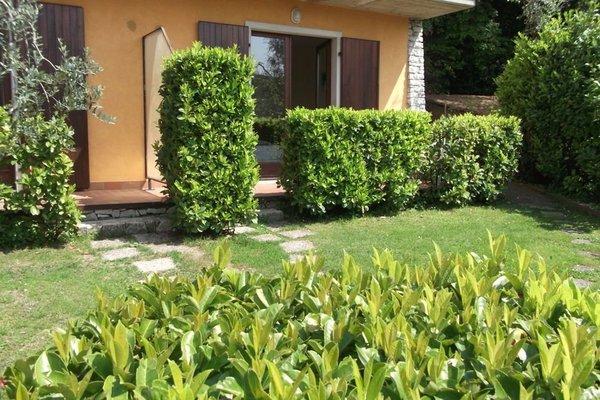Villa Girasole - фото 14