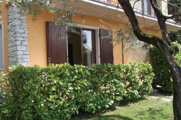 Villa Girasole - фото 17