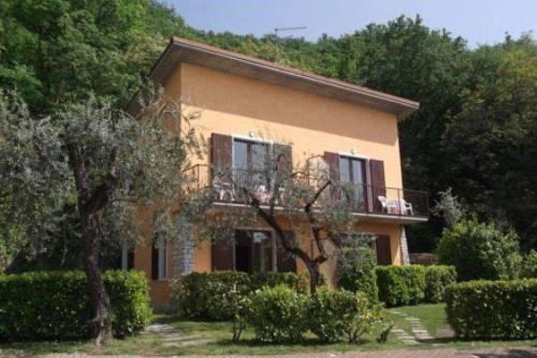 Villa Girasole - фото 20