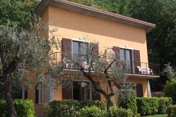 Villa Girasole - фото 21