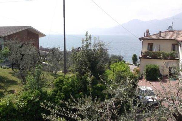 Villa Girasole - фото 22