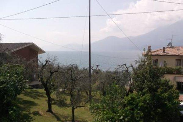 Villa Girasole - фото 23