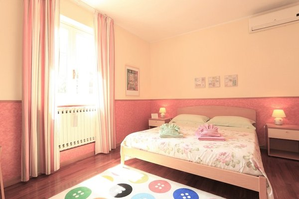 Inn Rome B&B - фото 11