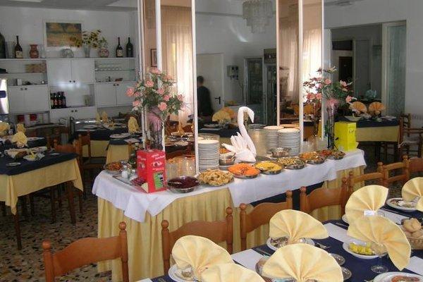 Hotel Mon Pays - фото 11