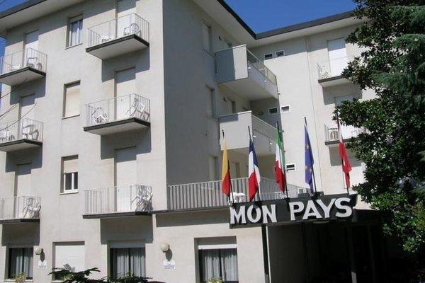 Hotel Mon Pays - фото 21