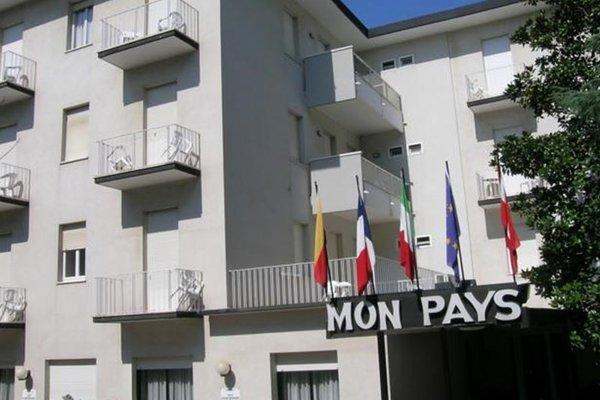 Hotel Mon Pays - фото 22