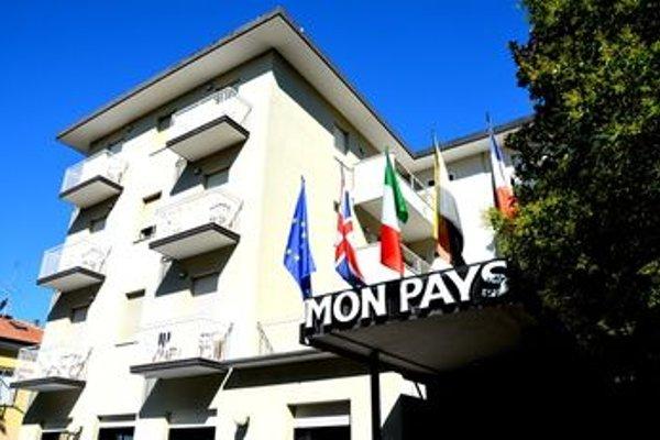 Hotel Mon Pays - фото 23