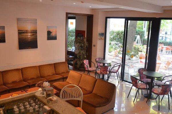 Hotel Mon Pays - фото 5