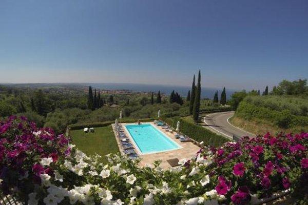 Hotel Valbella - фото 14