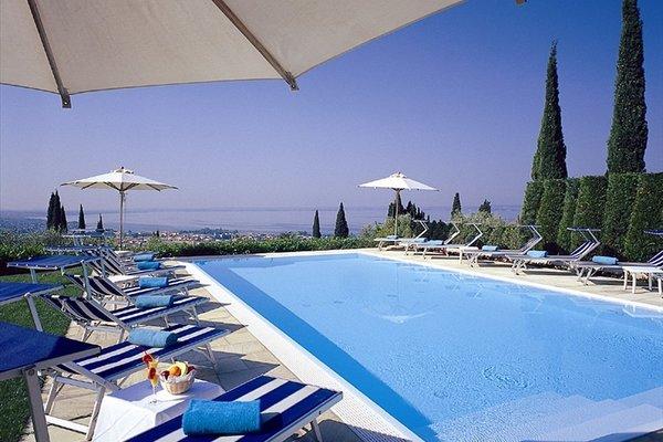 Hotel Valbella - фото 17