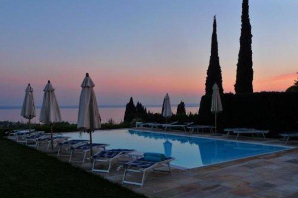 Hotel Valbella - фото 23