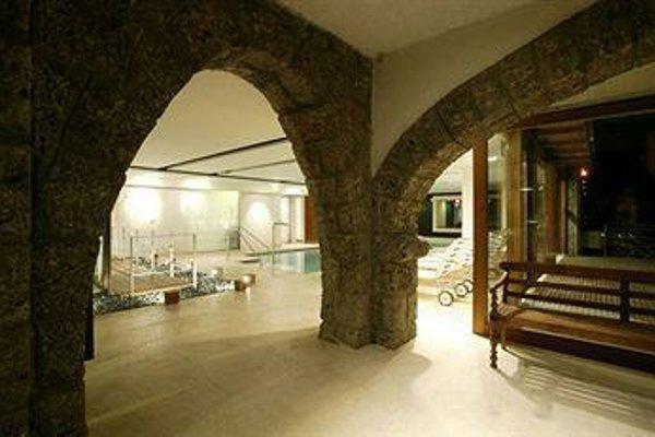 Hotel Milano Alpen Resort Meeting&Spa - фото 16