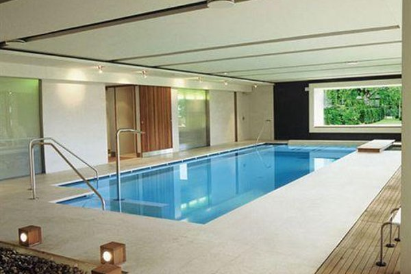 Hotel Milano Alpen Resort Meeting&Spa - фото 19