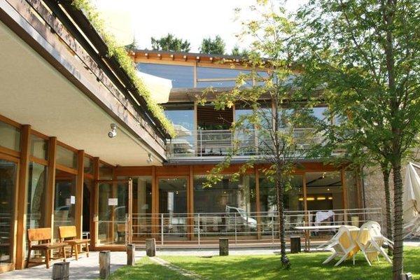 Hotel Milano Alpen Resort Meeting&Spa - фото 22
