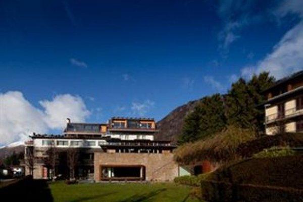 Hotel Milano Alpen Resort Meeting&Spa - фото 23