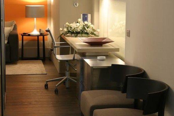 Hotel Milano Alpen Resort Meeting&Spa - фото 7