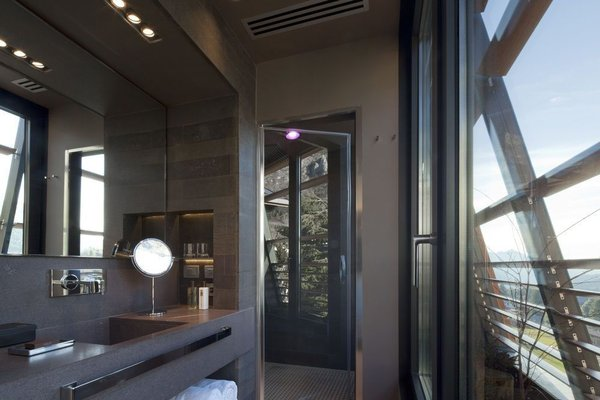 Hotel Milano Alpen Resort Meeting&Spa - фото 8