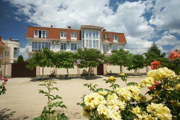 Гостевой дом Флагман - фото 19