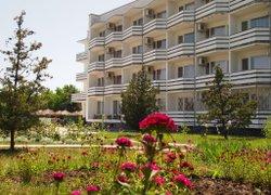 Фото 1 отеля Пансионат Голубой Залив - Коктебель, Крым