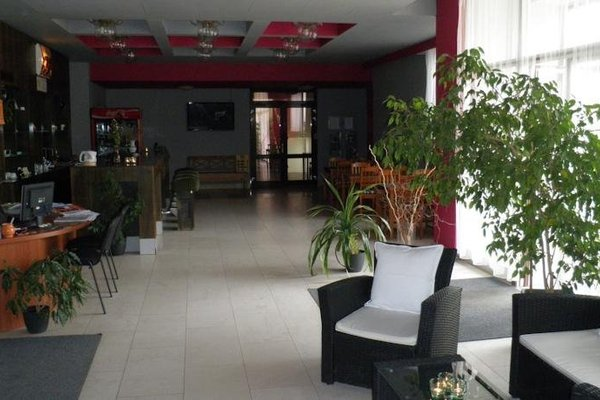 Hotel Poprad - фото 6