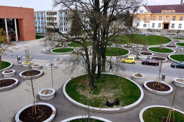 Hotel Poprad - фото 7