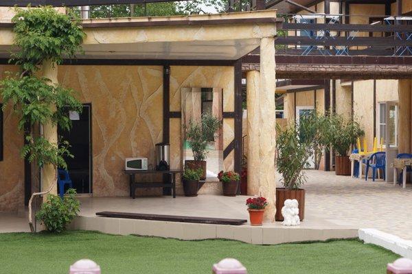 Отель Скала - фото 21