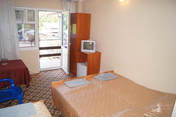 Отель Скала - фото 3