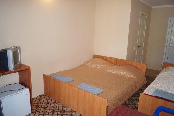 Отель Скала - фото 4