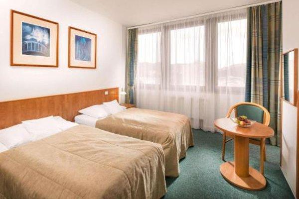 Hotel Vladimir - фото 50