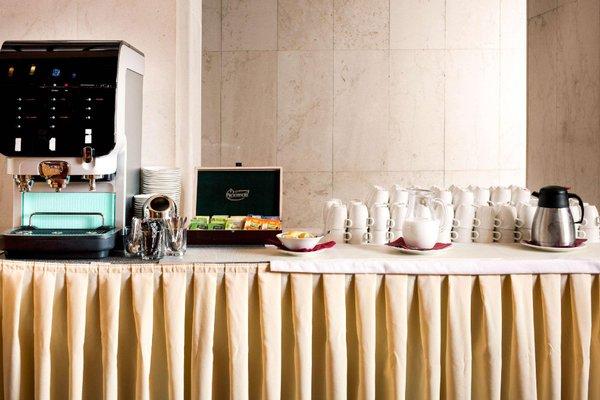Hotel Vladimir - фото 10
