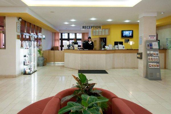 Hotel Vladimir - фото 17