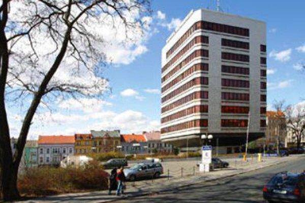 Hotel Vladimir - фото 22