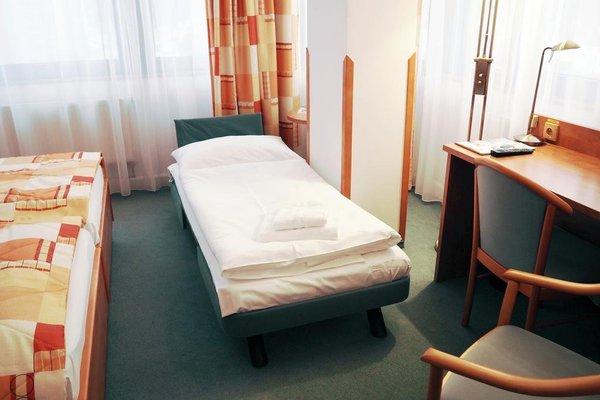Hotel Vladimir - фото 4