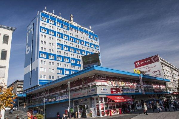 Interhotel Bohemia - фото 19