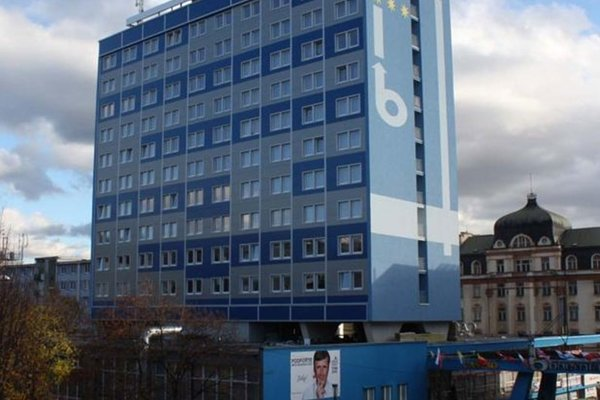 Interhotel Bohemia - фото 20