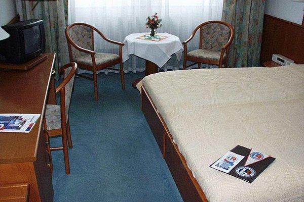 Interhotel Bohemia - фото 3