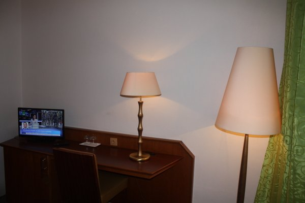 Interhotel Bohemia - фото 6