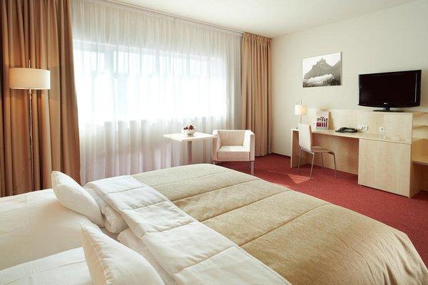 Clarion Congress Hotel Usti nad Labem - фото 26