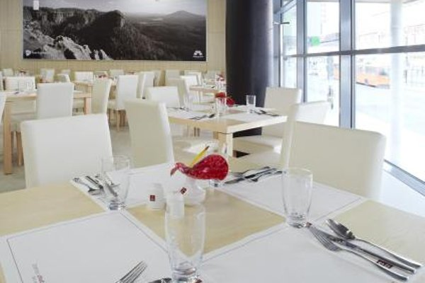 Clarion Congress Hotel Usti nad Labem - фото 16