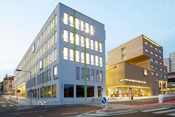 Clarion Congress Hotel Usti nad Labem - фото 20