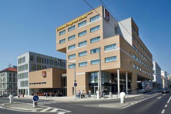 Clarion Congress Hotel Usti nad Labem - фото 22