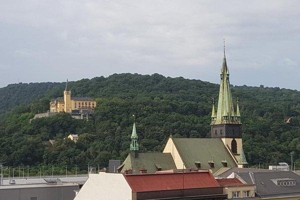 Clarion Congress Hotel Usti nad Labem - фото 23