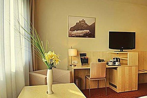 Clarion Congress Hotel Usti nad Labem - фото 3