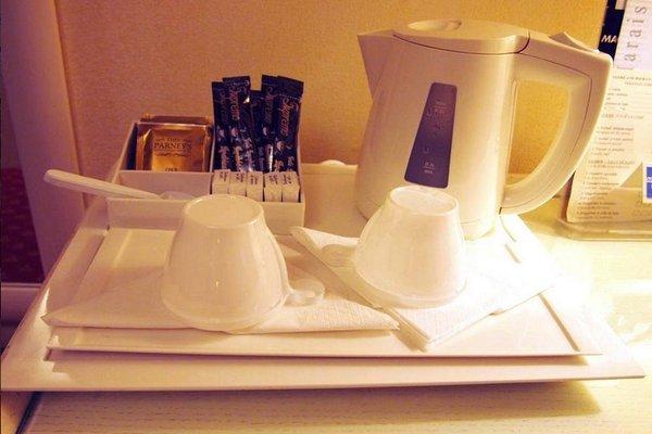 Austin's Arts Et Metiers Hotel - фото 14