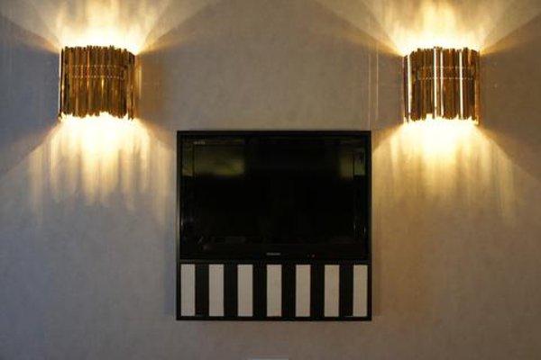 Austin's Arts Et Metiers Hotel - фото 3